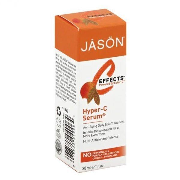 Jason-Hyper-C effects-Serum