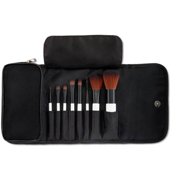 Brush Set-Mini 8 pieces_open_for web